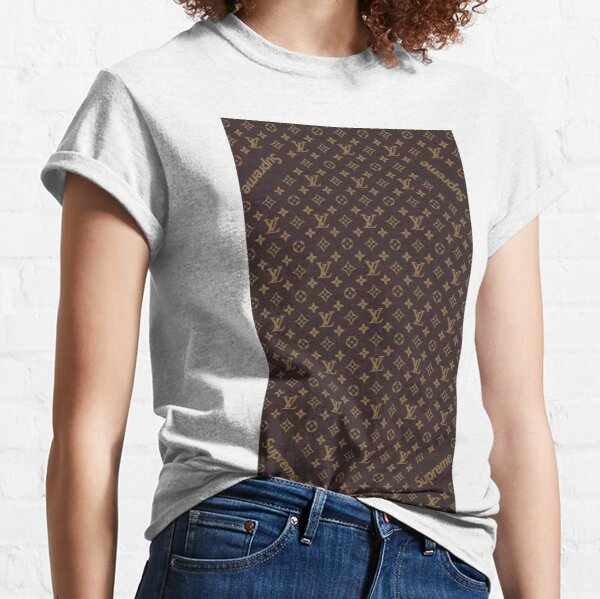 louisvuitton Camiseta clásica