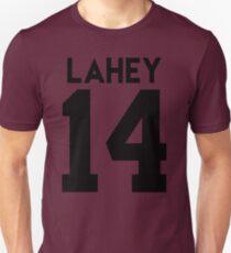 LAHEY Unisex T-Shirt