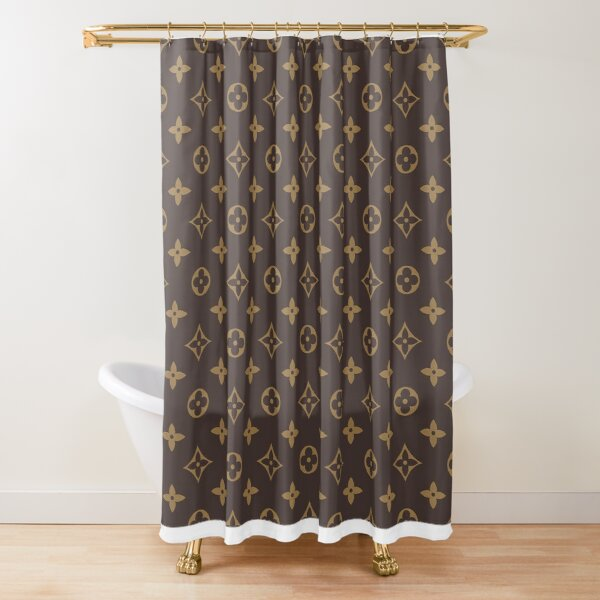 Louis Vuitton Rideau de douche