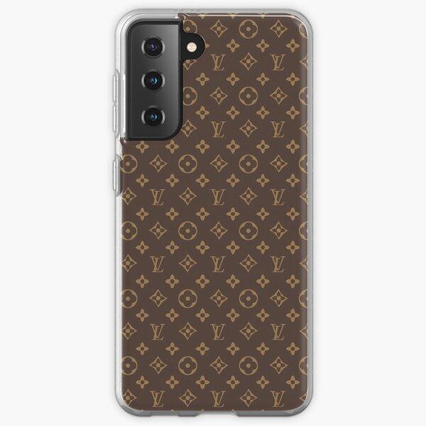 Louis Vuitton Coque souple Samsung Galaxy