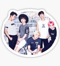 Winner Sticker