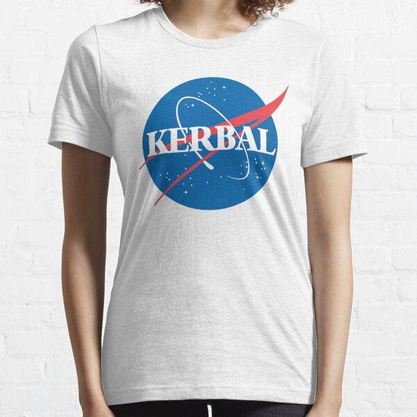 marine T-shirt essentiel