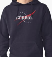 Kerbal Space Program Hoodie Pullover Hoodie