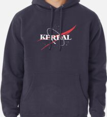 Sudadera con capucha Sudadera con capucha Kerbal Space Programme