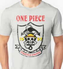 one piece tshirt T-Shirt