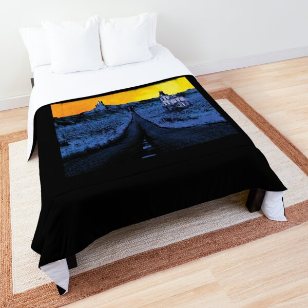 House of Frankenstein H2H Comforter