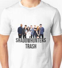 Shadowhunters Trash T-Shirt