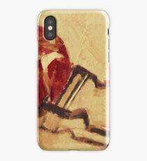 Apple Peeling iPhone Case/Skin