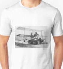 Seaplane Unisex T-Shirt