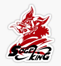 Sogeking  Sticker
