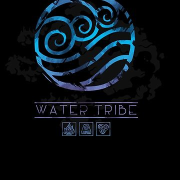 Water Tribe by Zonsa
