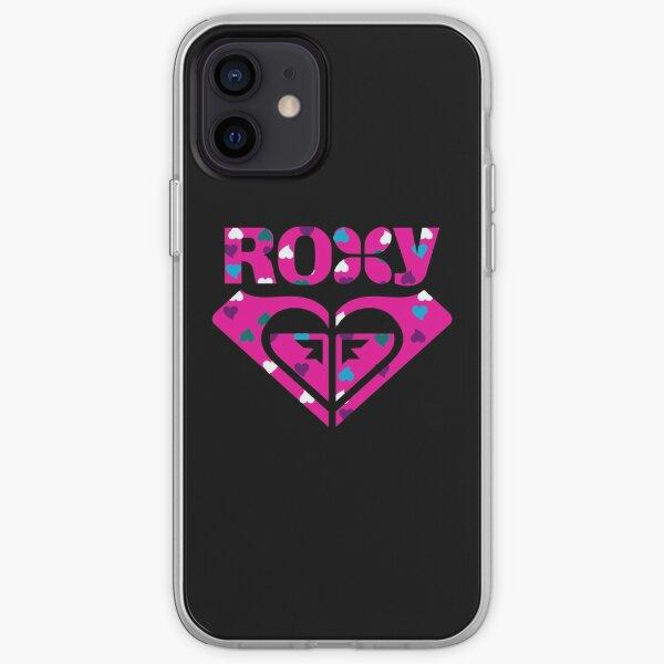 Coques et étuis iPhone sur le thème Roxy   Redbubble