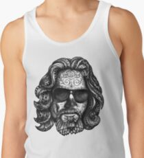 Day of the Dude Tank Top