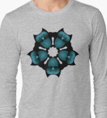 A PARLIMENT OF OWLS Long Sleeve T-Shirt