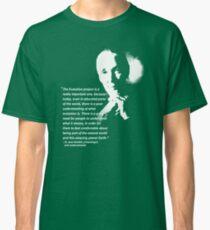 jane goodall Classic T-Shirt