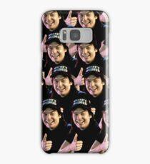 Wayne's World - Wayne Samsung Galaxy Case/Skin