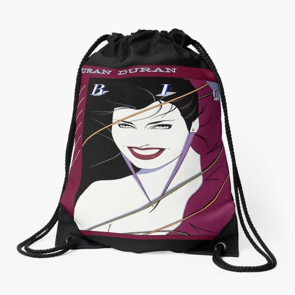 Duran Duran rio Drawstring Bag