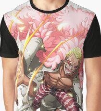 DoFlamingo  Graphic T-Shirt
