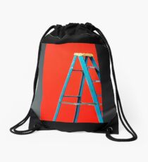 It's a very nice stepladder but it's sad that I never knew my real ladder. Drawstring Bag