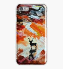 Sunset Appearance iPhone Case/Skin