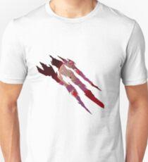 Yuno Tear Unisex T-Shirt