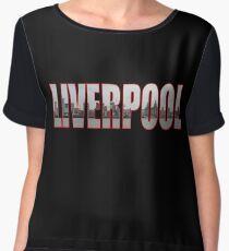 Liverpool Chiffon Top