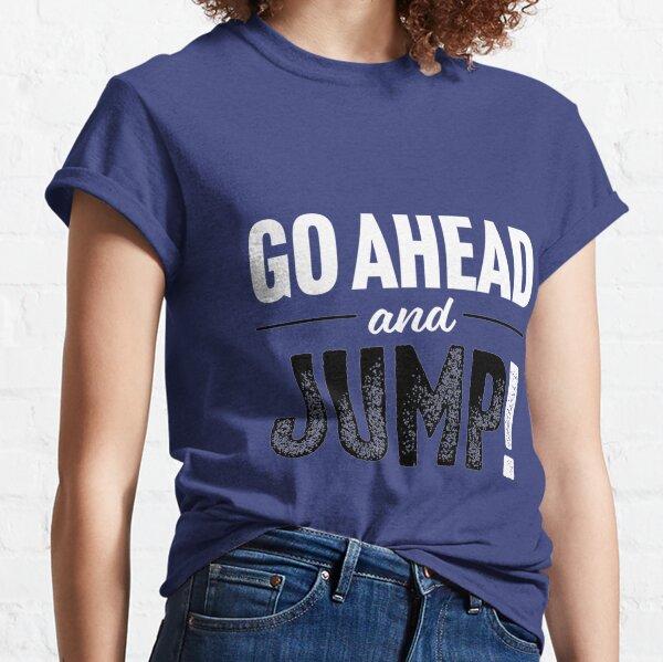 Jump par Van Halen Classic T-Shirt