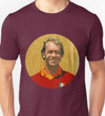 Falcao. Il divino. Unisex T-Shirt