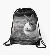 Bunny Buddies Drawstring Bag