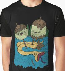 PB's Rock Tee (Worn-In Version) Graphic T-Shirt