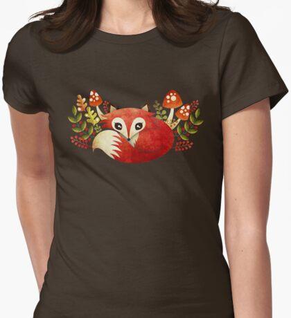 Lazy Foxy T-Shirt
