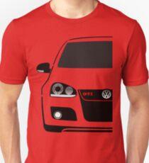 MK5 GTI Half Cut T-Shirt