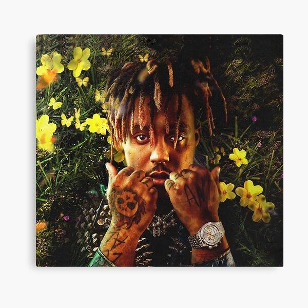 Rap Legends Ant 999 Canvas Print
