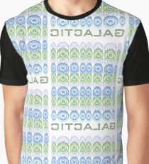 galactic madhouse Graphic T-Shirt