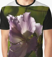 one flower - una flor Graphic T-Shirt