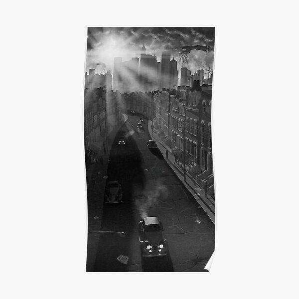 Zargis Sunrise Poster