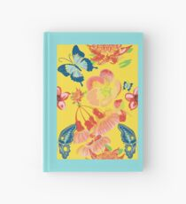 Buttercup kimono Hardcover Journal