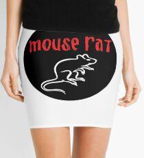 Mouse Rat Circle Mini Skirt