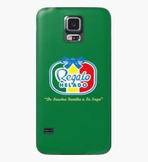 Regalo Helado Case/Skin for Samsung Galaxy