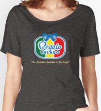 Regalo Helado Women's Relaxed Fit T-Shirt