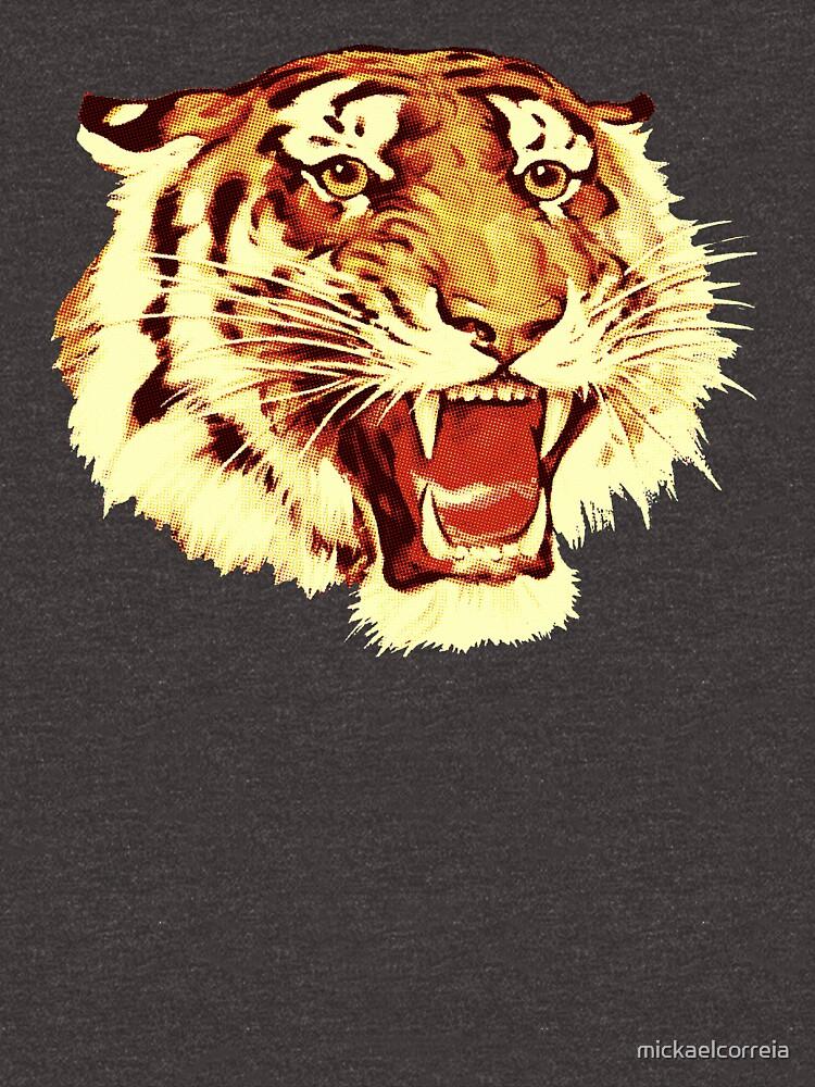 Tiger-Zirkus von mickaelcorreia