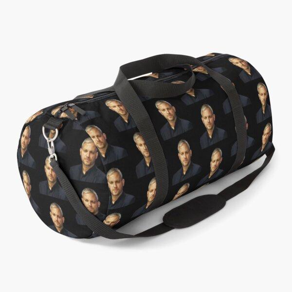 Brett Sutton Duffle Bag
