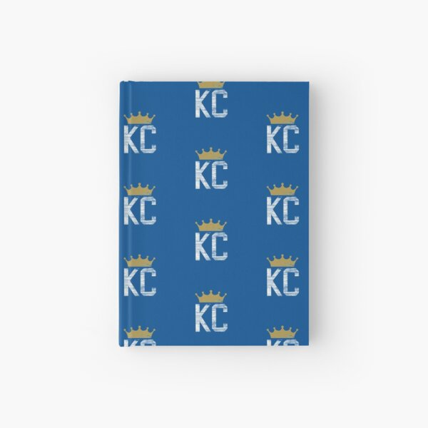 Crowned Hardcover Journal