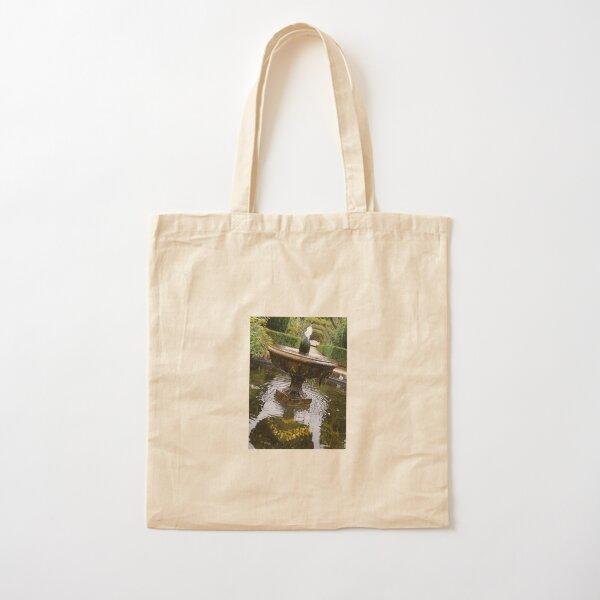 Reflection Cotton Tote Bag