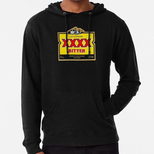 XXXX Bitter Lightweight Hoodie