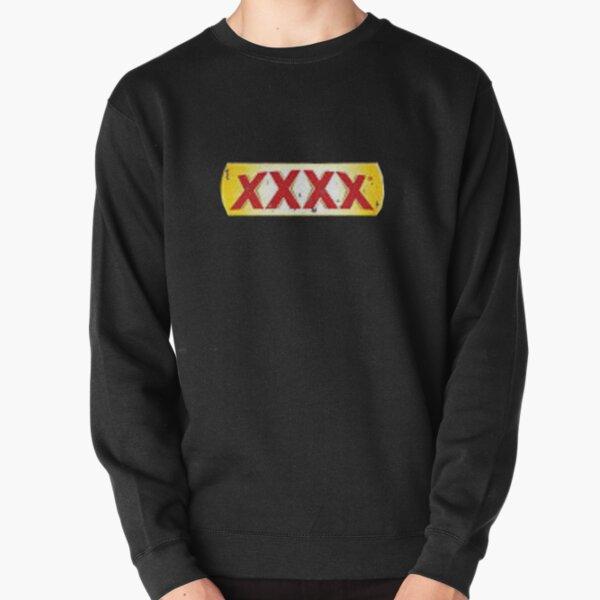XXXX Gold Bitter Pullover Sweatshirt