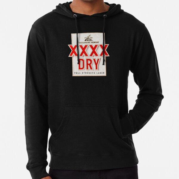 XXXX Dry Lightweight Hoodie