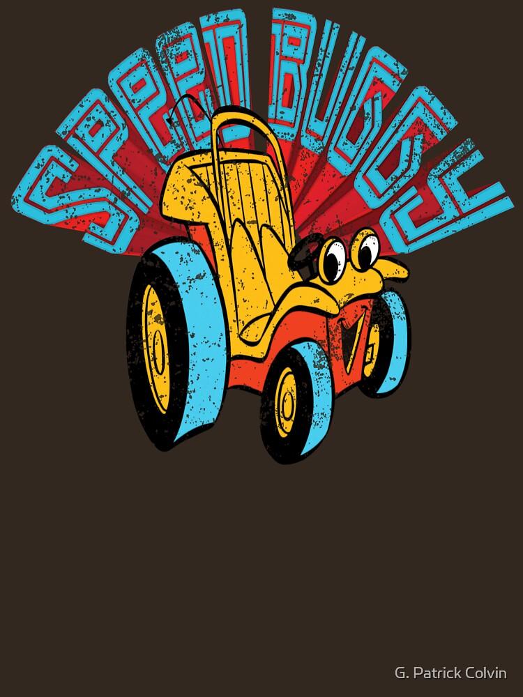 Speed Buggy | Unisex T-Shirt