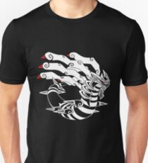 Master of DIstortion - White Unisex T-Shirt