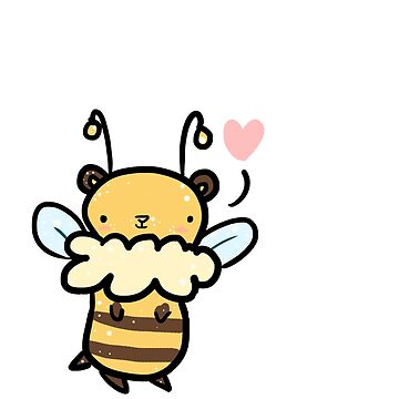 BumbleBear Shares the love by irishowl